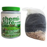 Boyd Chemi Pure Green 11 oz in Bag
