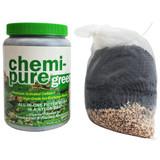 Boyd Chemi Pure Green 11 oz in Bag