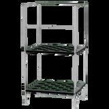 inTank Media Basket for JBJ Rimless Nano Cube 20 FRAG AQUARIUM