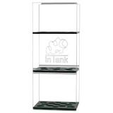 inTank Chamber Two Media Basket For Fluval Evo 13.5 | Fluval Evo 52L | Fluval Spec 16 | Fluval Spec 60L