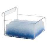 inTank Filter Floss Holder for Cobalt Aquatics C-VUE Aquariums