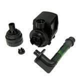 Red Sea Max 130 and 130D Sicce Circulation Pump Upgrade Kit