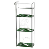 inTank Media Basket for Lifegard Aquatics Crystal 9.98 | Lifegard Crystal 10