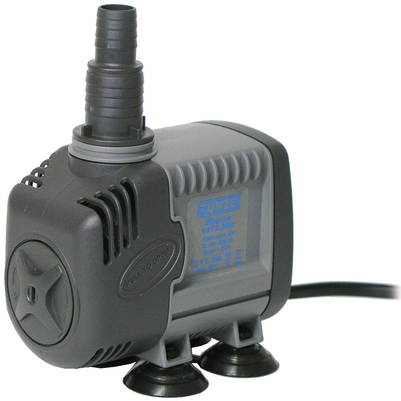 Tunze Silence Pump/Powerhead 1073.008