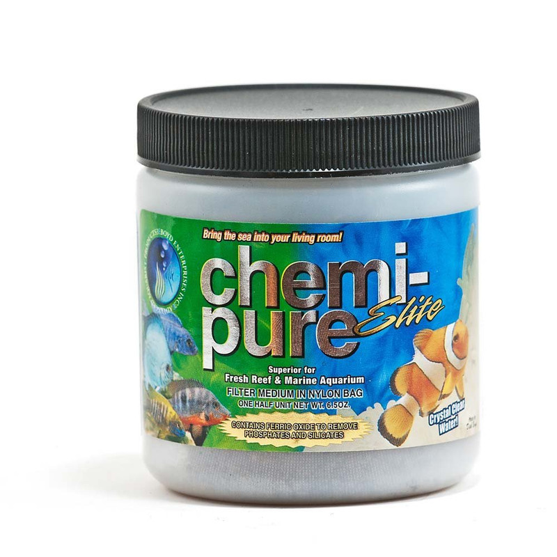 Boyd Chemi Pure Elite 6.5oz Bag