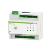 Smart-U PLC (that features of an I/O PLC, Web HMI HTML5 and teleservice)