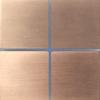 Sentido front - quad - soft copper