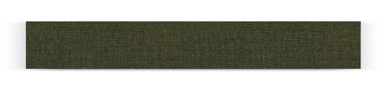 Aalto D4 - cover - Kvadrat Clara 2 type 793 everglade green