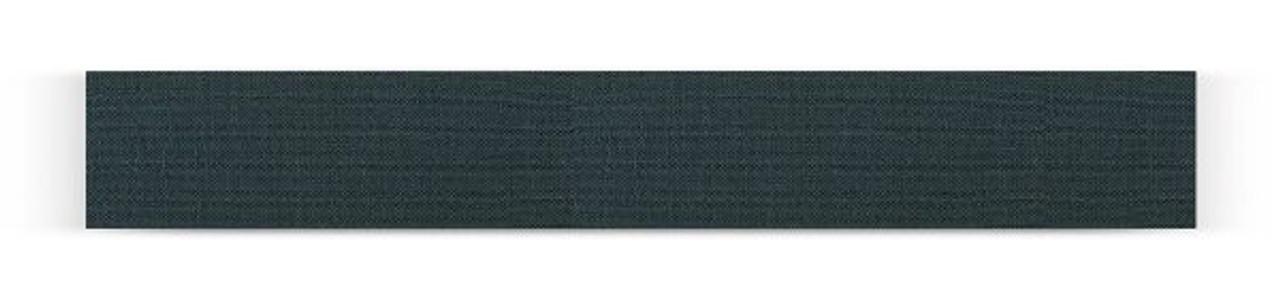 Aalto D4 - cover - Kvadrat Clara 2 type 983 dark blue