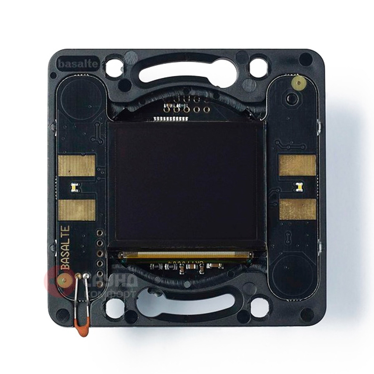 Deseo electronics - KNX/EIB