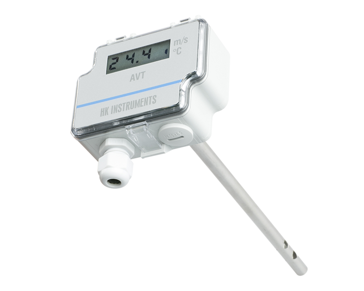 AVT  / Differential Pressure Transmitter