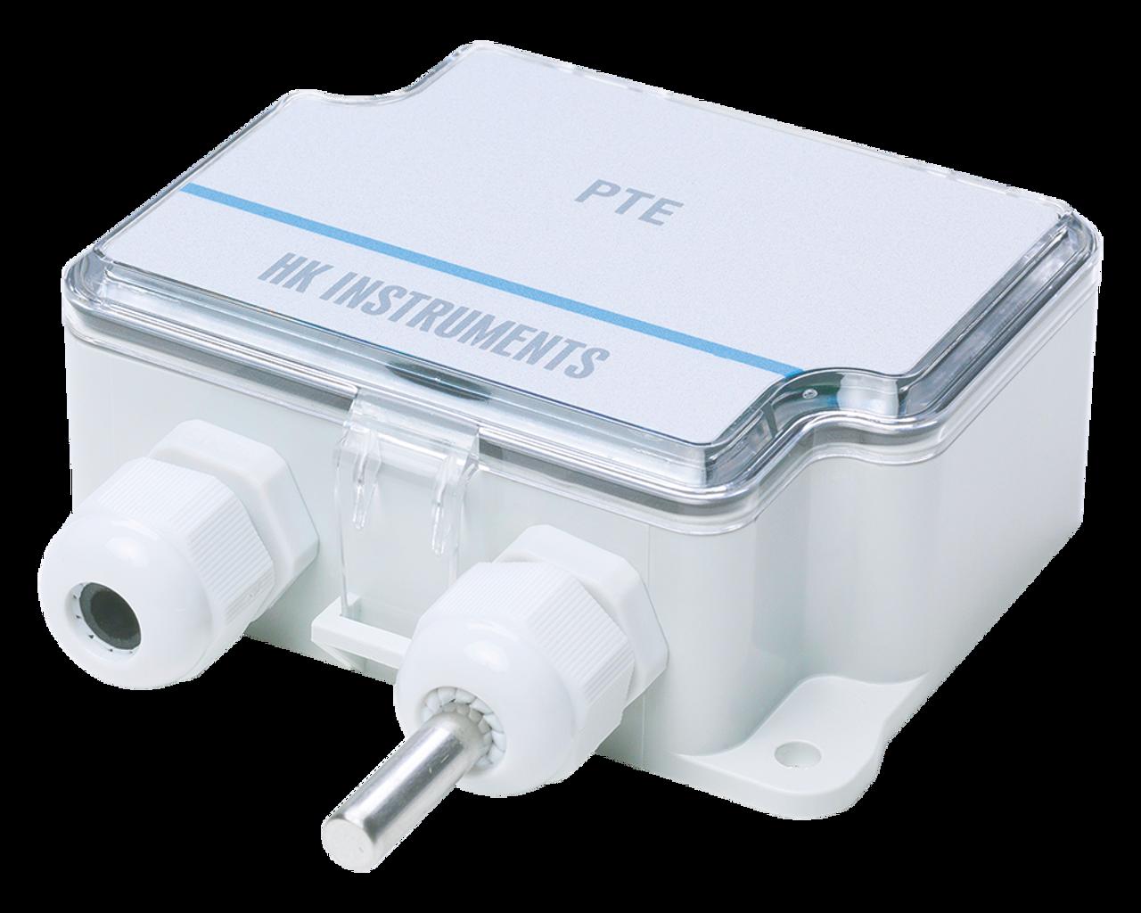 PTE-O-NTC20 / Passive outside air temperature sensor