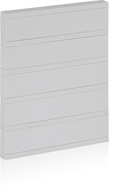 ORIA-SWITCH-5 FOLD-CLOUD GRAY-FRONT STATUS.