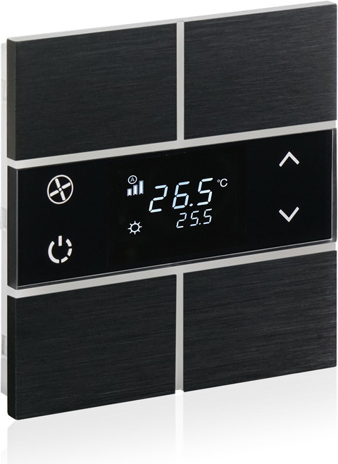 Rosa-Thermostat-2F-Anthracite-Status-No_Icon