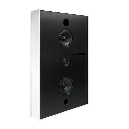 Aalto D3 - active network speaker - satin white