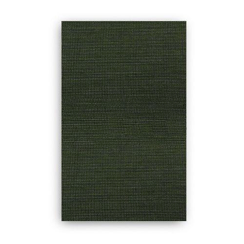 Aalto D3 - cover - Kvadrat Clara 2 type 933 neon green