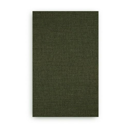 Aalto D3 - cover - Kvadrat Clara 2 type 793 everglade green