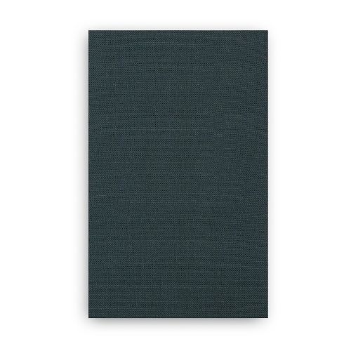 Aalto D3 - cover - Kvadrat Clara 2 type 983 dark blue
