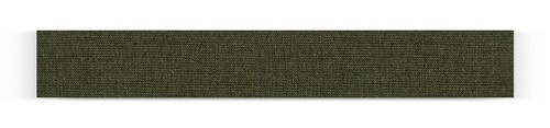 Aalto D4 - cover - Kvadrat Clara 2 type 793 everglade green