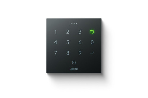 NFC Code Touch Tree Anthracite