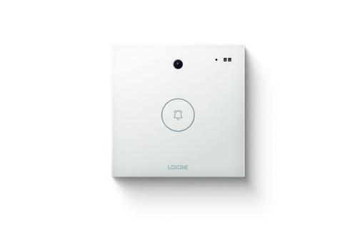 Intercom White