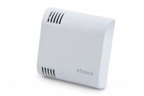 CMa11w Indoor temperature/humidity sensor, Wireless M-Bus