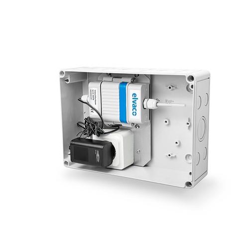 Wireless M-Bus Repeater in A-Box 15