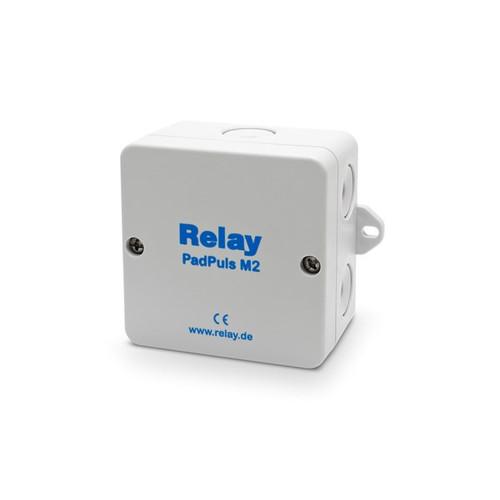 Relay PadPuls M2 wall mounted