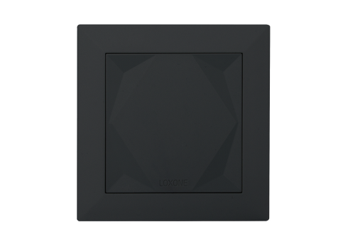 Loxone Touch Air Anthracite