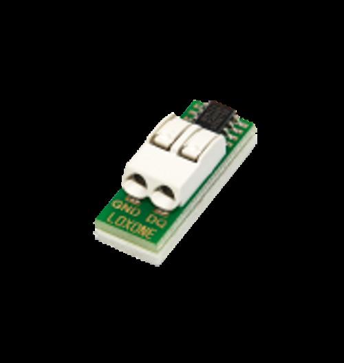 1-wire temperature sensor set