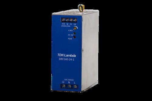 Power supply 24V, 10A