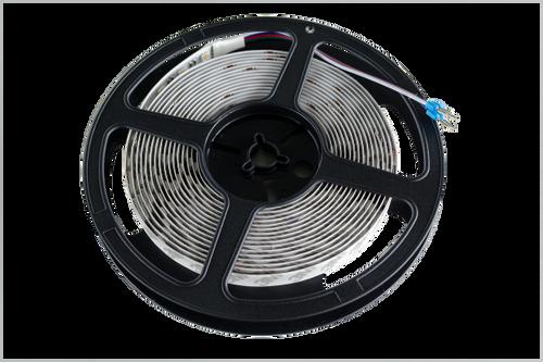 RGB LED strip 5m IP20