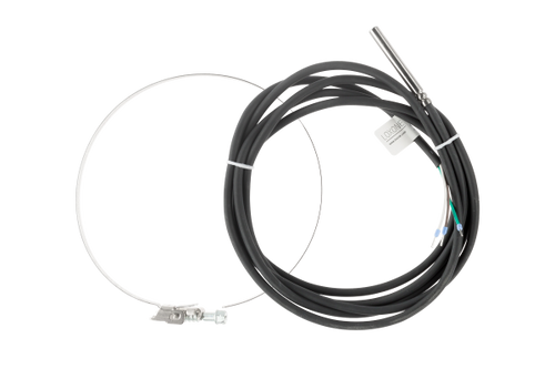 1-wire sleeves temperature sensor