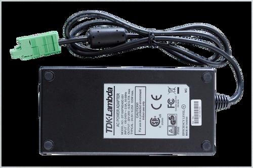 Power supply 24V, 6,25A