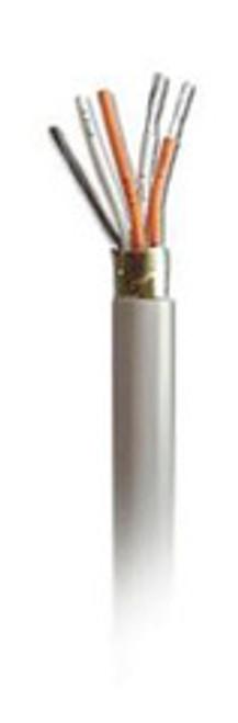 BiT NOVAK HF 2x2x0,5mm2+0,5mm2 kontrollkaabel 100m rull