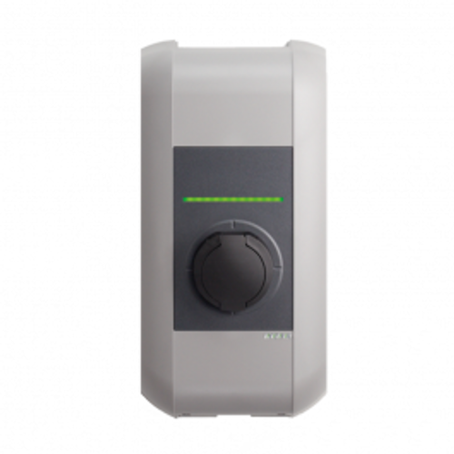 Electric car charger KeContact P30 e-series