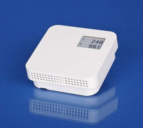 RHT 010 010 XXX D   / Humidity & Temperature Transmitters