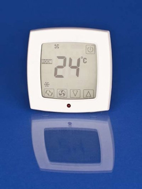 TST 8A / Room Thermostats