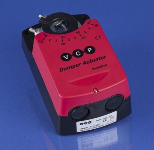 RA8 24VC / Non-Spring Return Damper Actuator