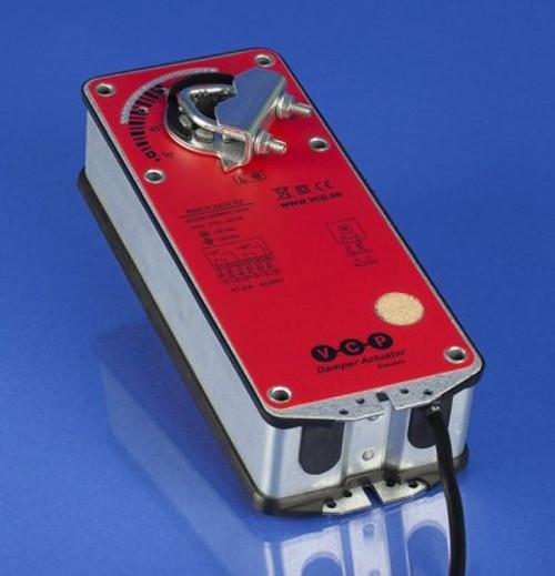 RAR10 220D S2 / Spring Return Damper Actuator
