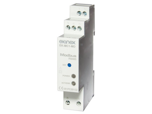 IR-ModBus communication module