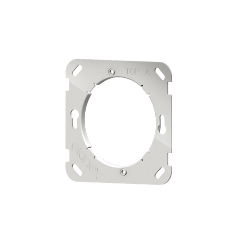 Square mounting support (5 pcs.)