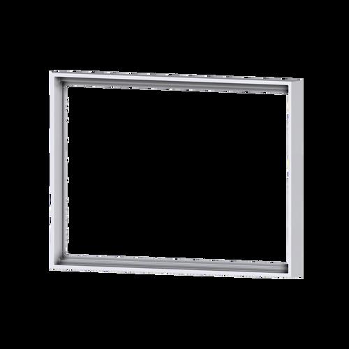 Rectangular metal frame Form