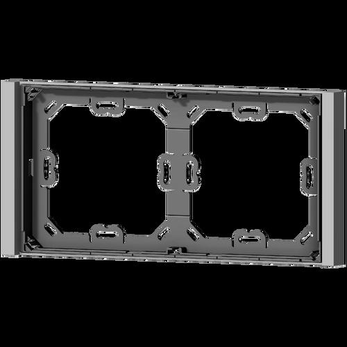 Rectangular metal frame Flank
