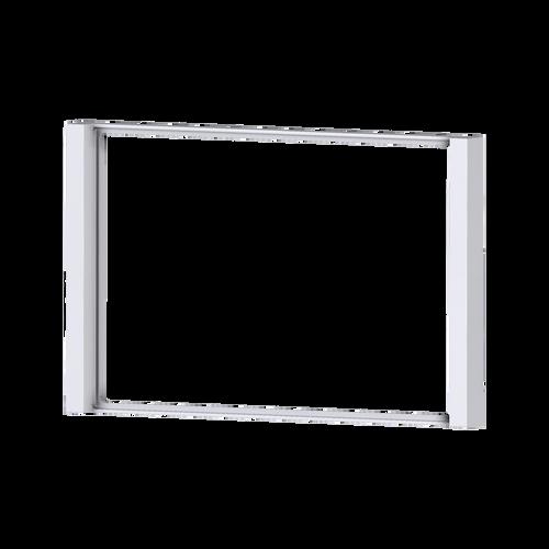 2-fold metal frame Flank