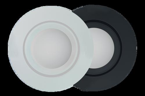 LED Spot RGBW PWM Anthrazit V1