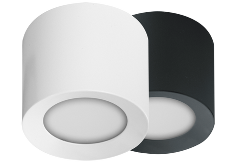 LED Ceiling Spot RGBW PWM Anthracite