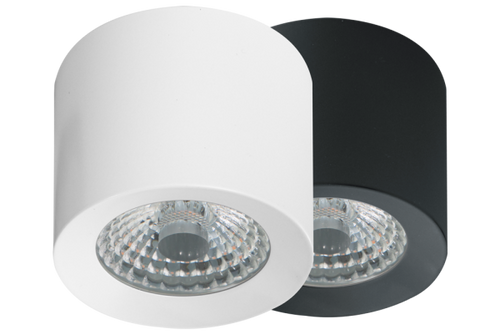 LED Ceiling Spot WW Tree Anthracite