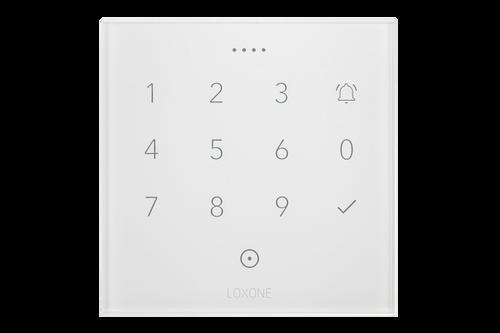 NFC Code Touch Air White