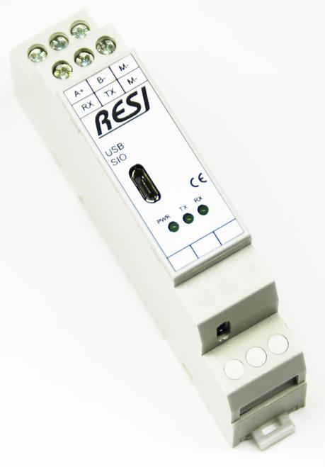 USB1.1/USB2.0 Converter to 1xRs232 or 1xRS485